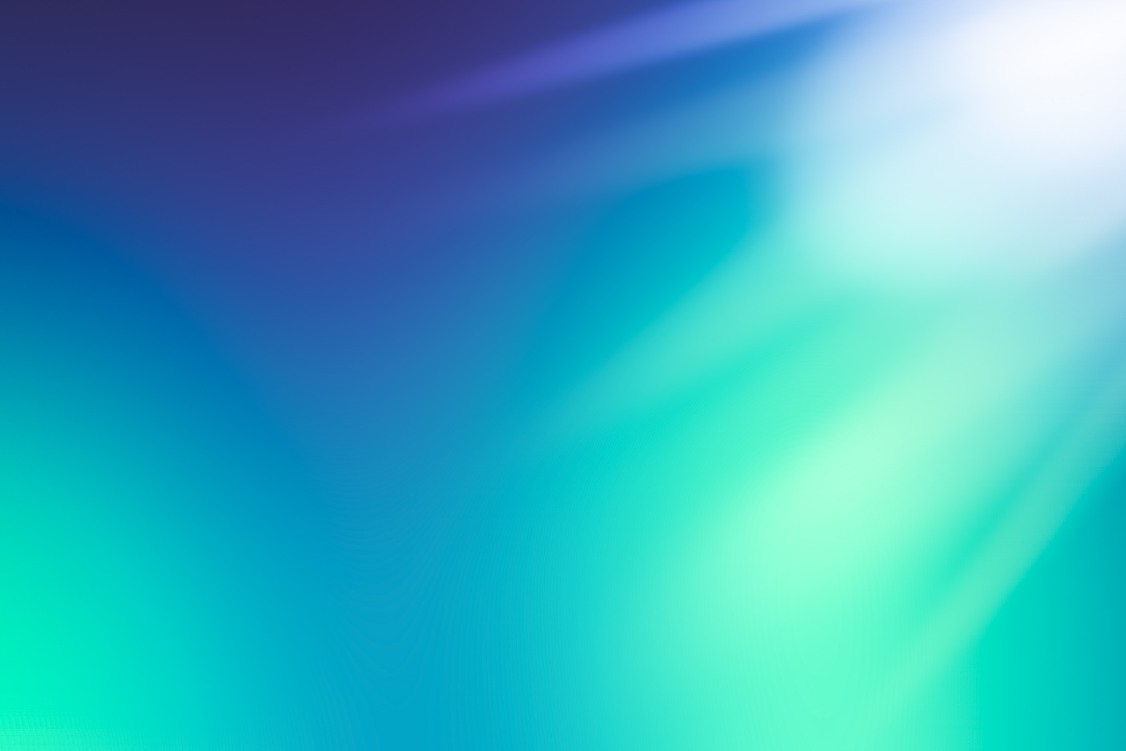 Defocused Abstract Background Blue Green - Stock & Option ...