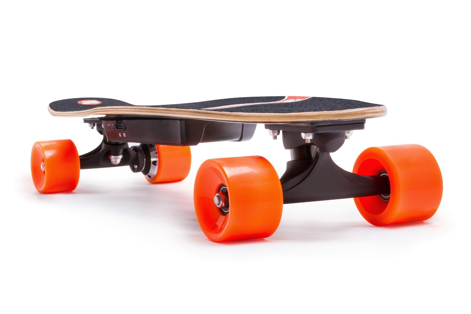 4UTK Remote Control Electric Skateboard Review  Scooter Smarter