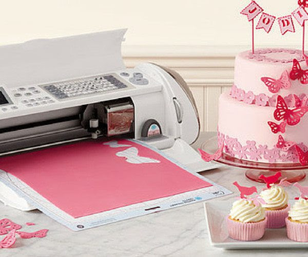 Cricut Cake Worth The Buy Or Not Cakecentral Com