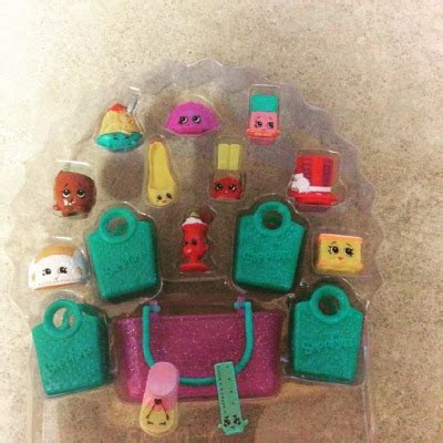 Shopkins Season 3   toy tiny