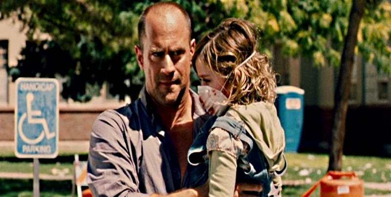 Carriers Stanlow Abbey Christopher Meloni