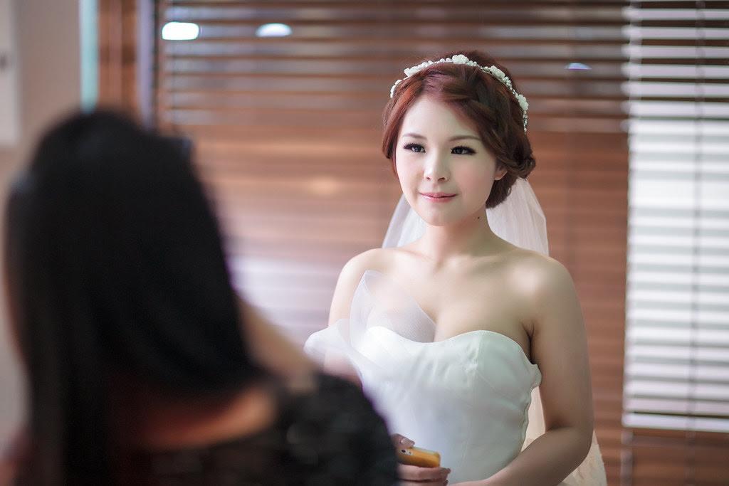 台北內湖麗庭 婚攝-AH
