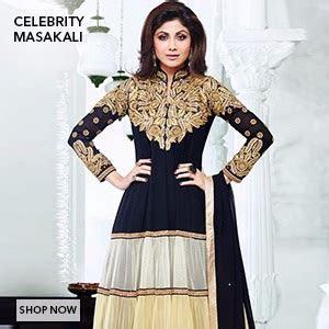 Masakali Salwar Kameez: Buy Masakali Suits Online