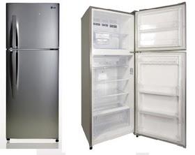 Gambar Kulkas Freezer Lg
