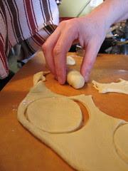 Making Piragi