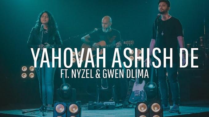 Yahovah Ashish De (Yeshua Ministries)  New Christian Hindi Song Lyrics 2020