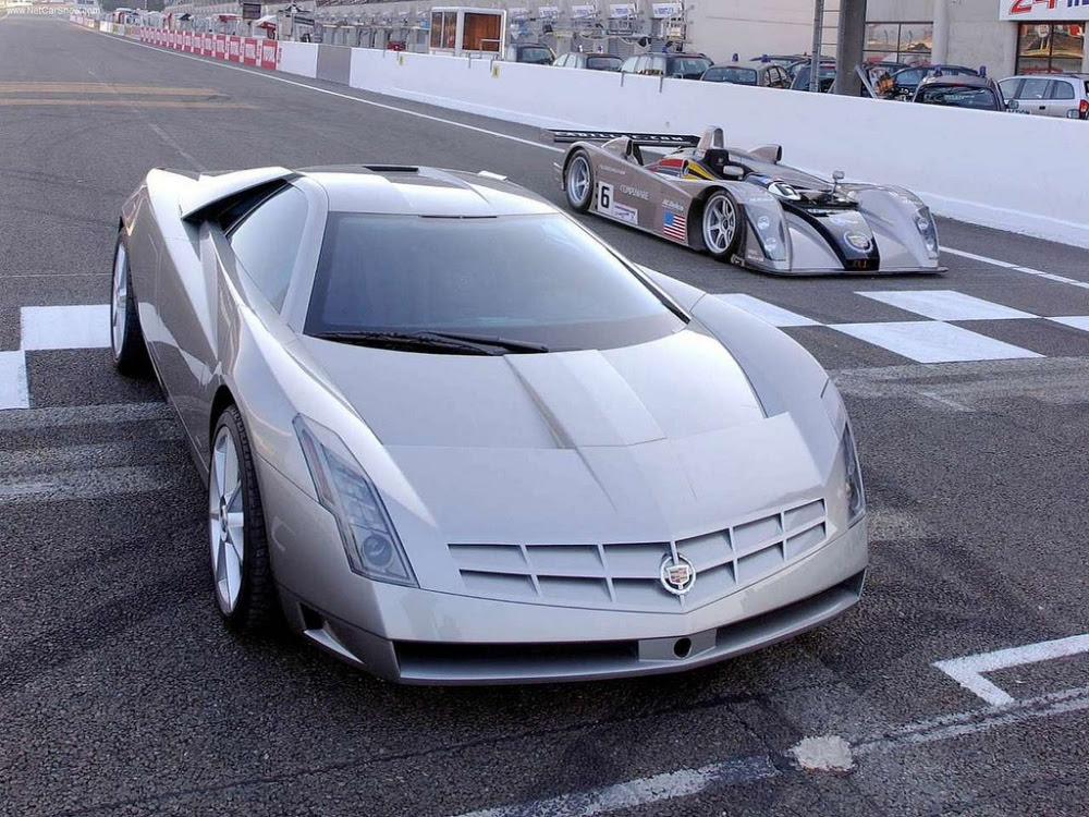 5 Best Cadillac Concept Cars of the Past 20 Years - The ...
