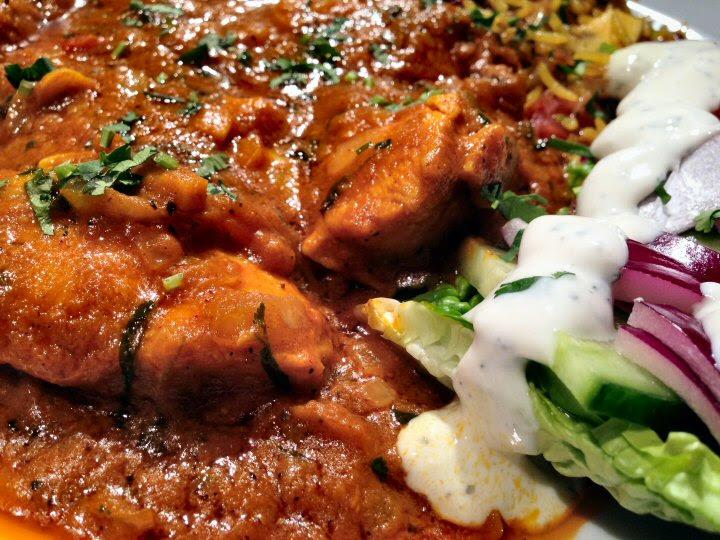 Tonights Dinner: CBM's South Indian Garlic Chilli Chicken ...