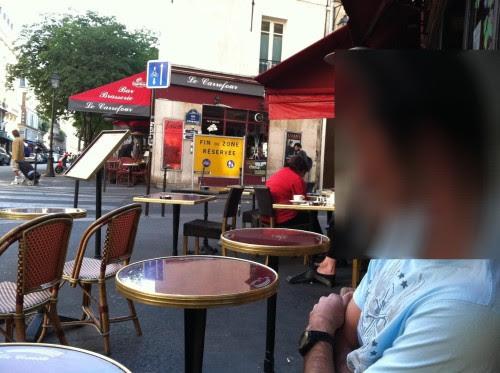 Asi se coloca muchas veces ido, en Francia en 2012 no estaba tan mal