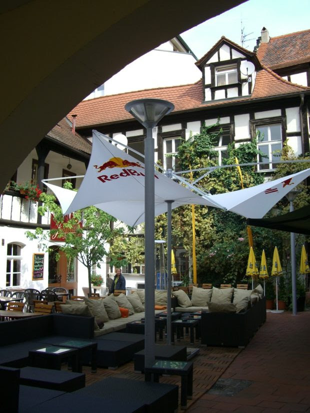 How to Install Outdoor Shade Sails