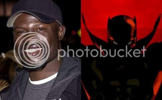 Pantera Negra Animado