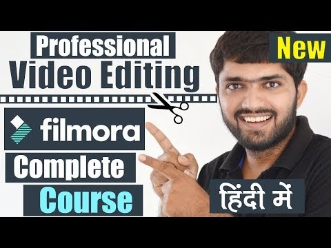 How to Use Filmora Video Editing Software