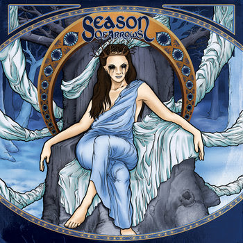 Season of Arrows cover art