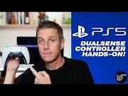 PlayStation 5: DualSense Hands-On dan Cross-Gen Support oleh - beritaasusrog.online
