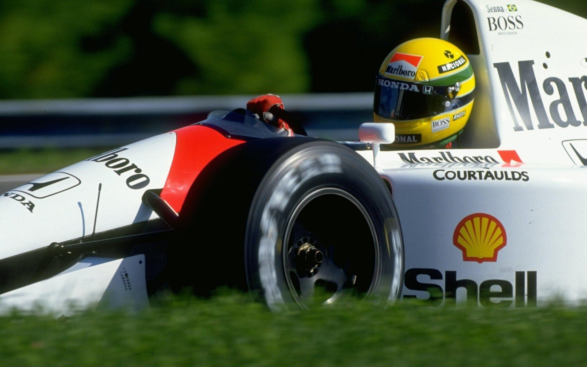 Ayrton Senna Wallpaper (74  images)