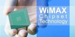 Chipset Wimax Xirka
