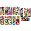 Digimon Adventure Series Long Can Badge Collection Box /