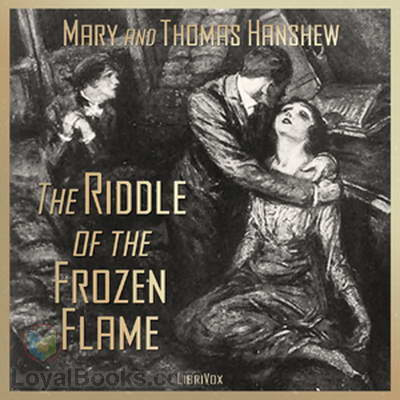 http://www.loyalbooks.com/image/detail/Riddle-of-the-Frozen-Flame.jpg