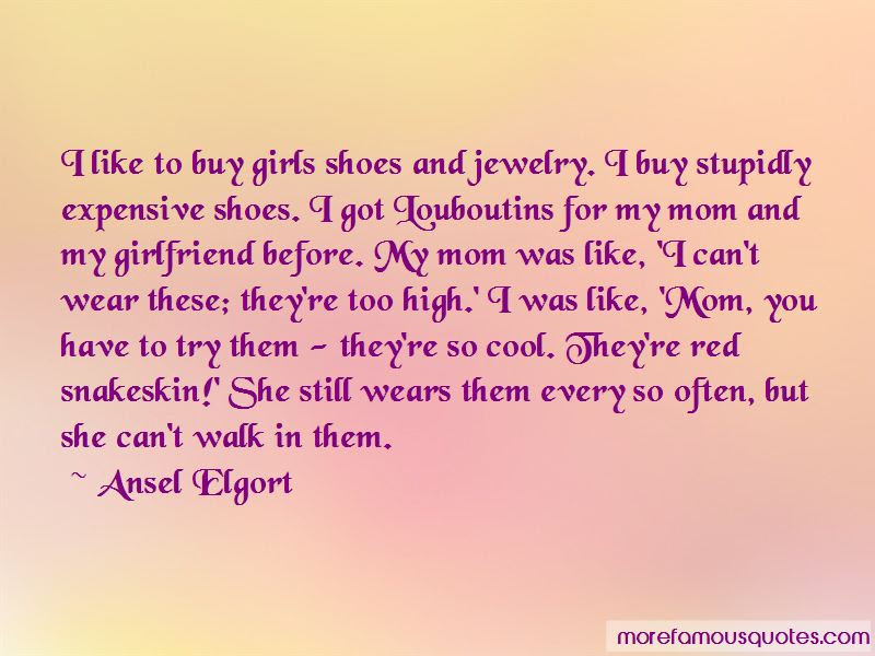 Walk On My Shoes Quotes Top 31 Quotes About Walk On My Shoes From