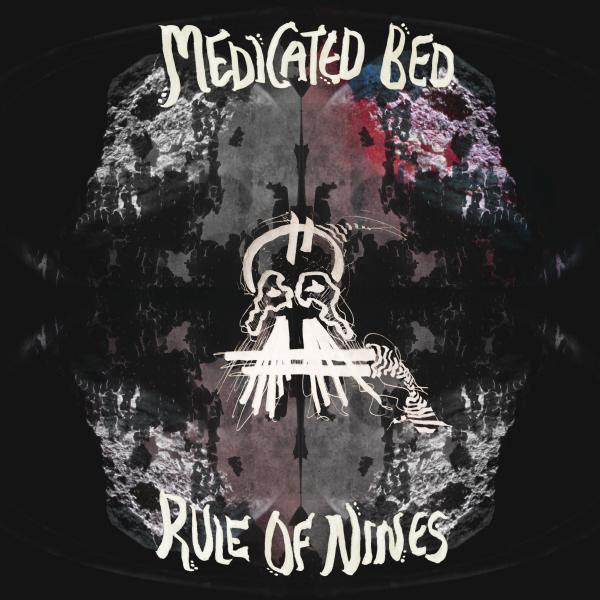 Heavy Traffic - Rule of Nines / Medicated Bed Single Cover