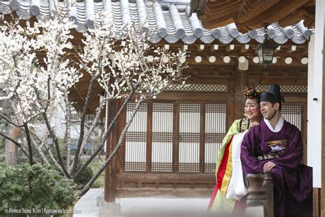 The Complete Guide to Korean Traditional Wedding Ceremony