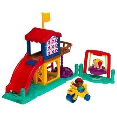 Little People Fun Sounds Playground Buy Fisher Price