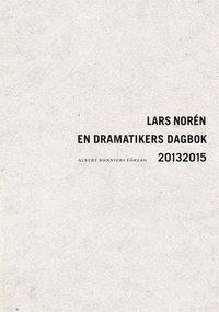 En dramatikers dagbok 20132015 (häftad)