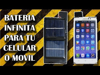 Bateria Infinita Para Tu Celular
