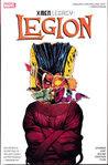 X-Men Legacy: Legion: Omnibus