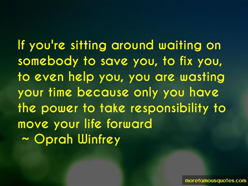 Quotes About Wasting Time Waiting Top 9 Wasting Time Waiting Quotes