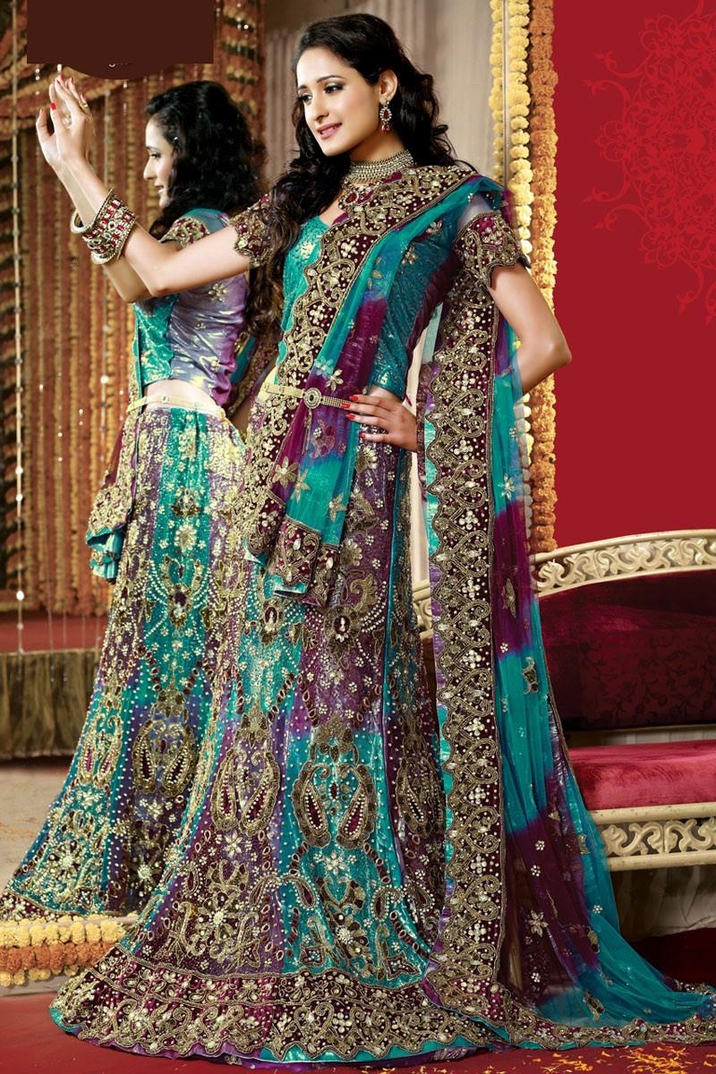 indian wedding dresses  dressedupgirl