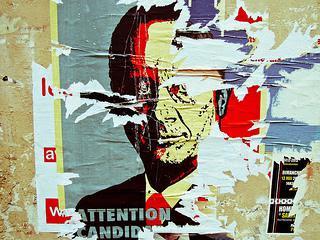 Flickr Certains droits réservés par ludik