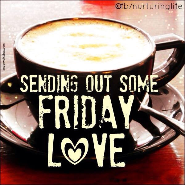 Sending Out Friday Love Pictures Photos And Images For Facebook