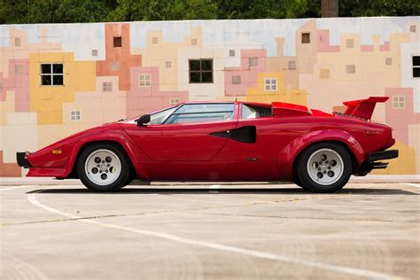 Lamborghini Countach 5000 Qv Price. lamborghini countach 5000 qv for sale. lamborghini countach