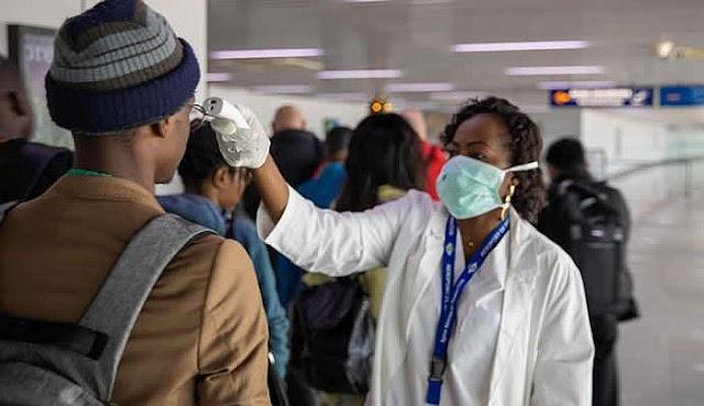 OMG!!! Nursing Students Test Positive To Coronavirus In Osun State