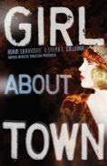 Title: Girl About Town, Author: Adam Shankman