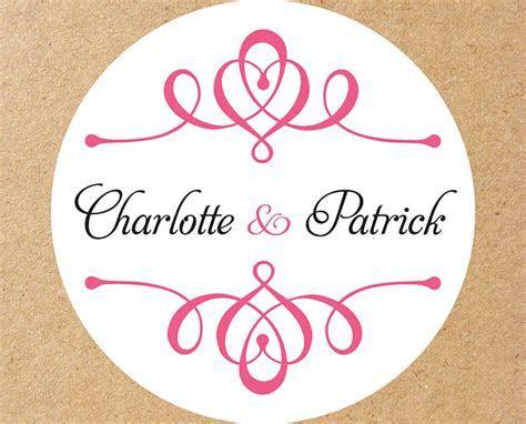 wedding label designs   Wedding Decor Ideas
