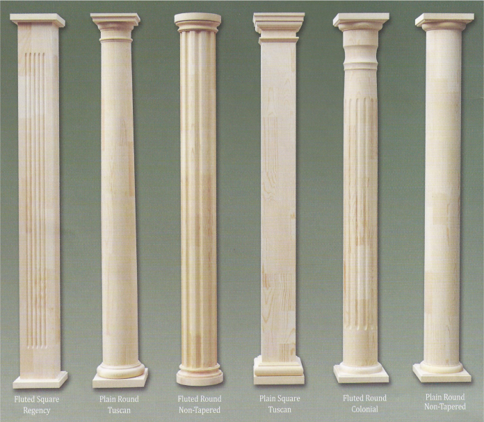 Shop Columns at HomeDepot.ca | The Home Depot Canada