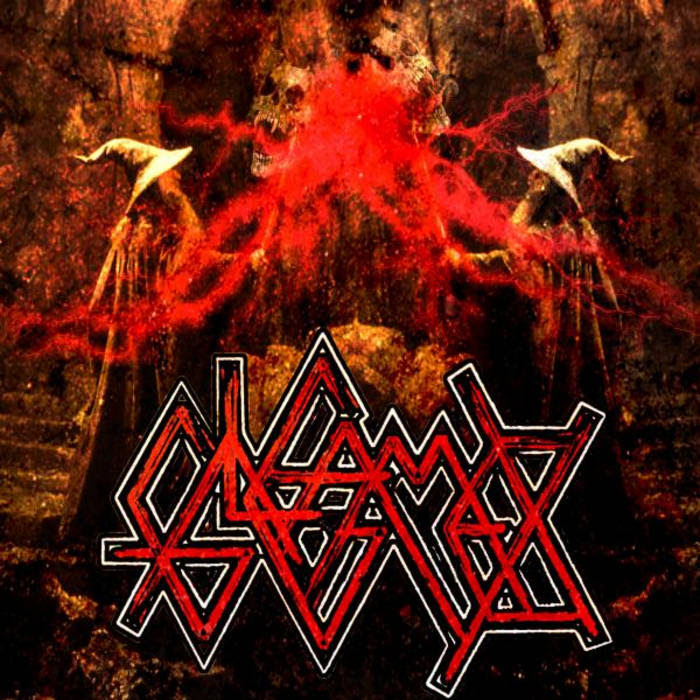 Galgamex cover art