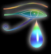 Air Mata Horus