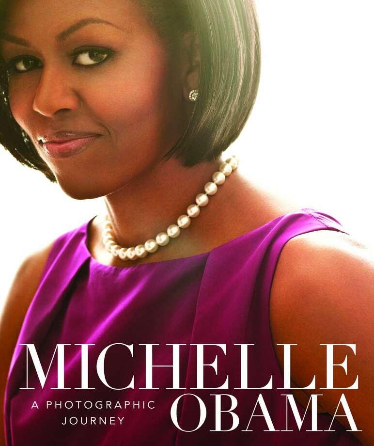 New coffee table books celebrate the Obamas - Houston ...