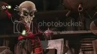 Igor's Master, the crazy dumb scientist!