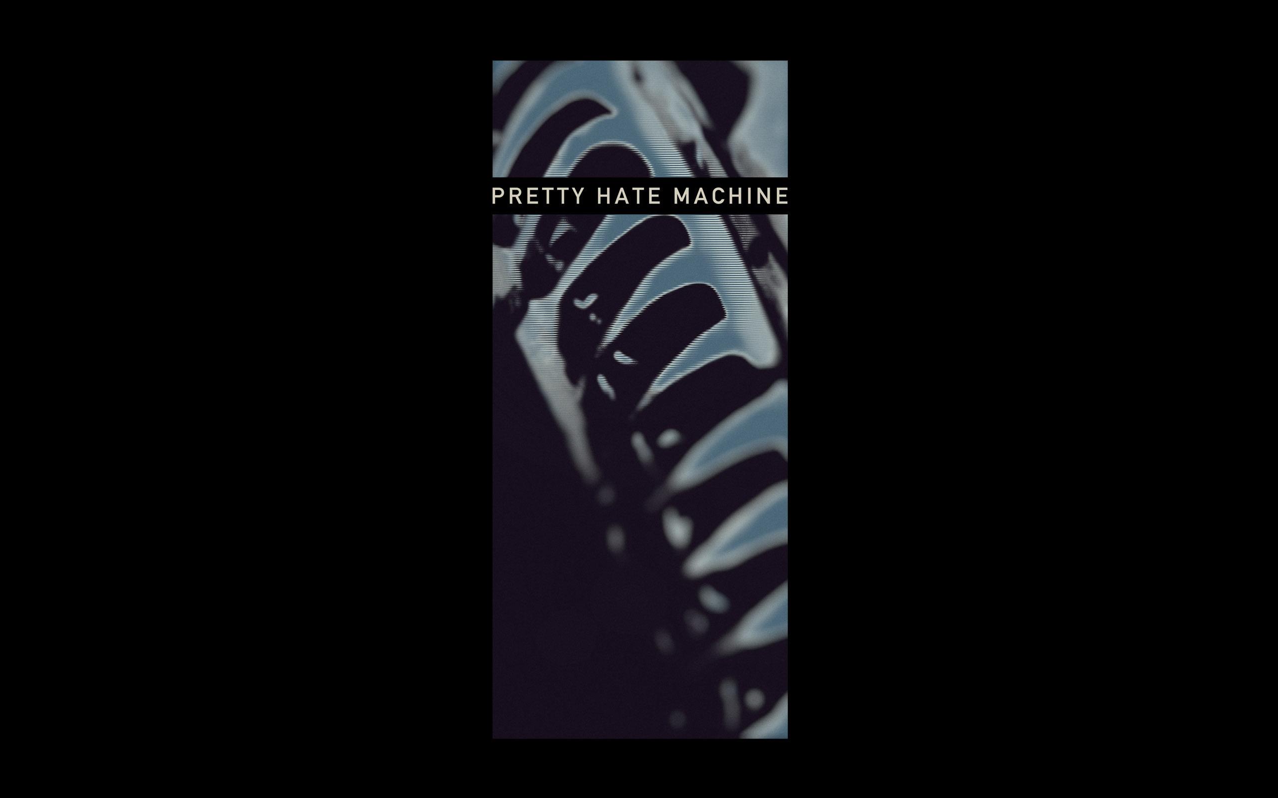 Pretty Hate Machine Nine Inch Nails Wallpaper 17262629 Fanpop
