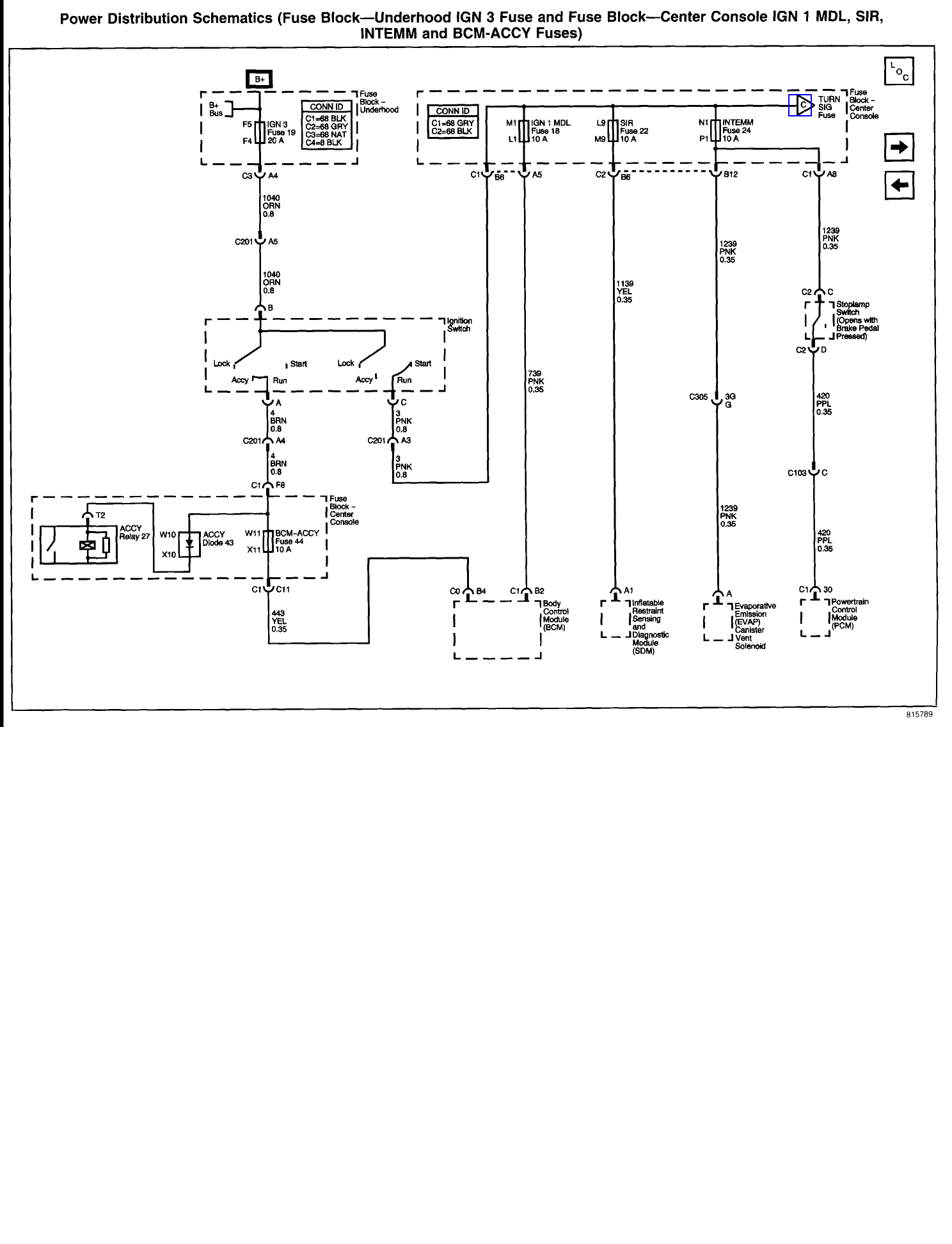 Hot Rod Ignition Wiring Diagram
