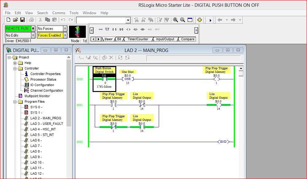 Ab Ladder Logic Plc Programming By Joseph Dale
