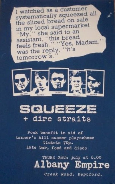Poster cortesía de Dave, de packetofthree.com