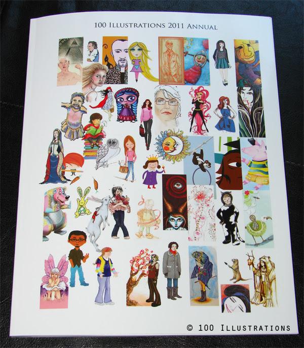 100 Illustrations 2011 010b