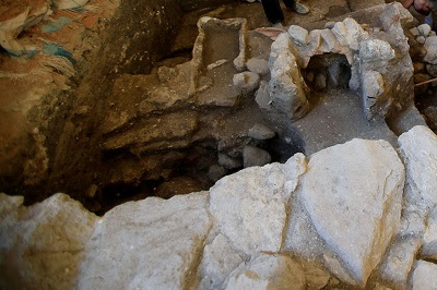 Excavation mini