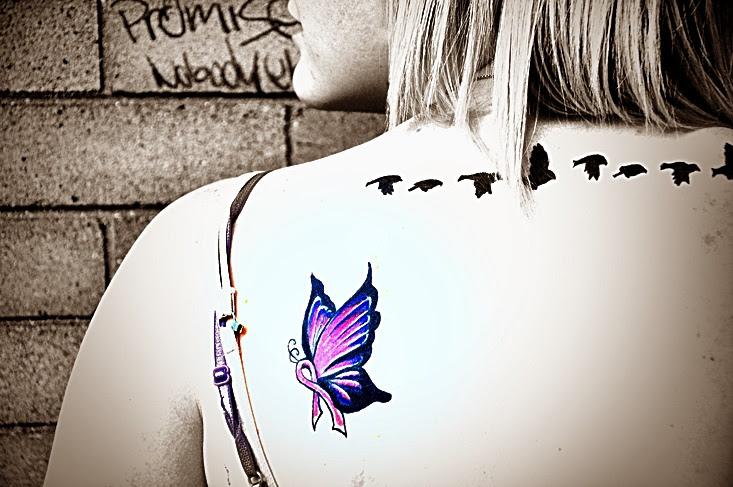 Tatuajes Pasados De Moda No Te Los Hagas Mujeralia