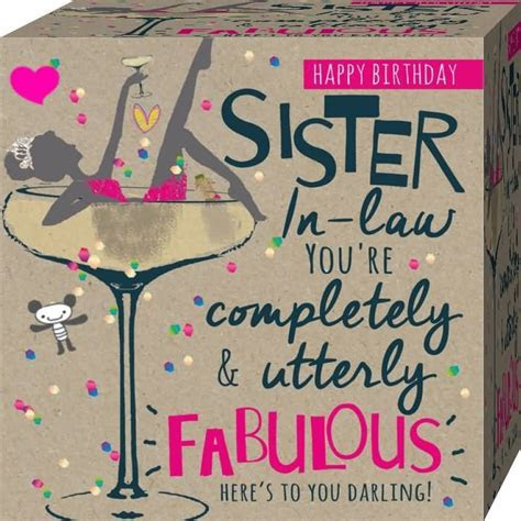 40  Beautiful Sister In Law Quotes and Sayings   Golfian.com